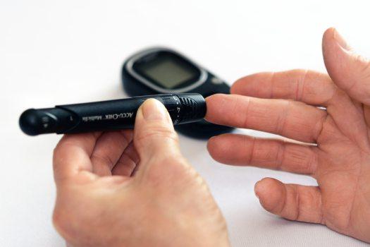 Diabetes check_Pexels-1001897