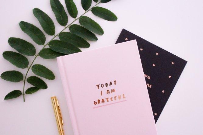 Gratitude Journal_Unsplash-701889 Gabrielle Cole