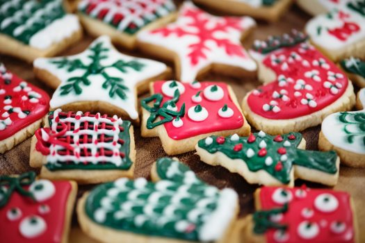 Holiday Cookies_Pexels-688010