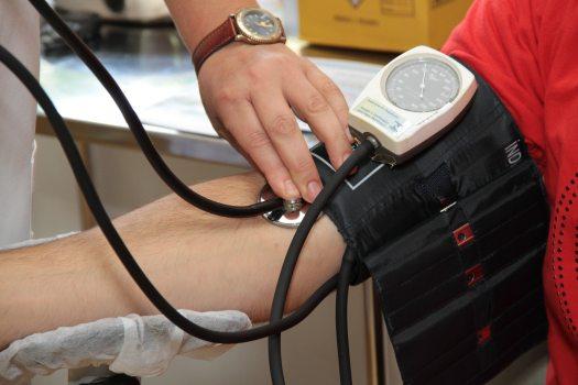 Blood Pressure_Pexels-220723