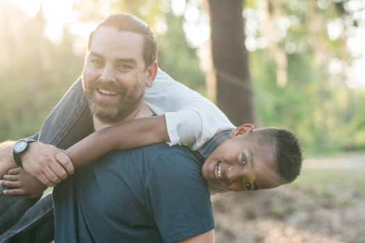 Father and Son_1499548-unsplash-blake-barlow